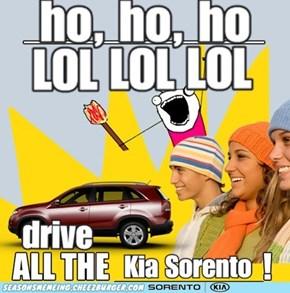 Kia Sorento