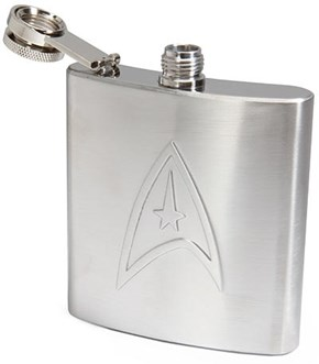 This Flask is Relevant to My Interests