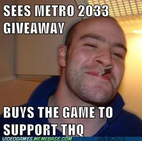 Good Guy 2033