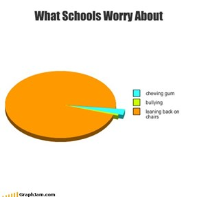 What Schools Worry About