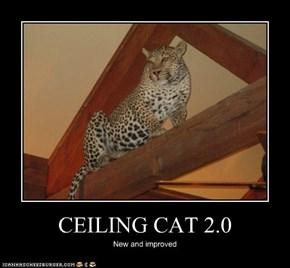 CEILING CAT 2.0