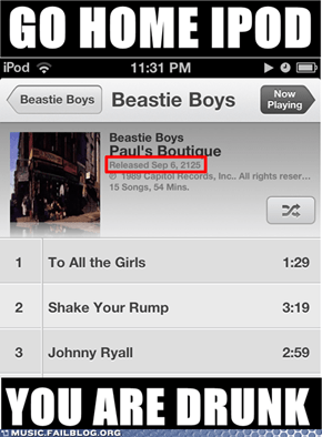 The Beastie Boys Were WAY Ahead of Their Time