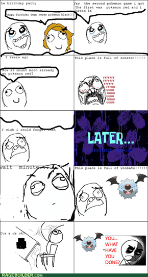bat pokemon are evil!!!!!