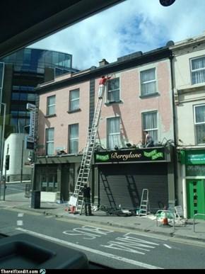 Irish Engineering