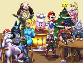 A Little Smash Christmas