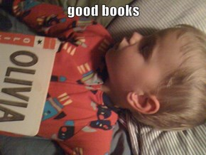 good books