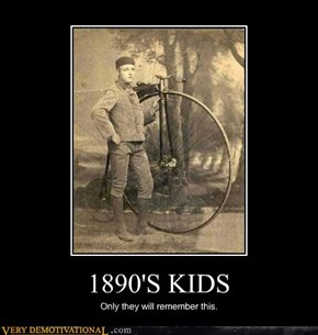 1890'S KIDS