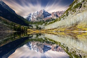 Reflections in Aspen