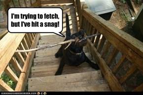 Tricky Sticky