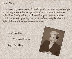 Trolling Like an Abby