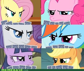 Who has best poker face?