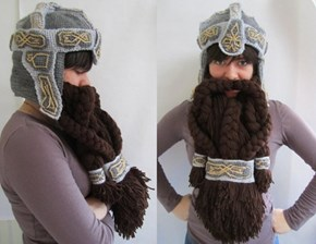 Dwarves are So Hot Right Now!