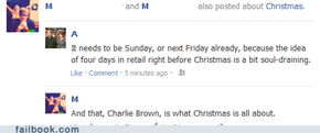 So...what is Christmas all about?