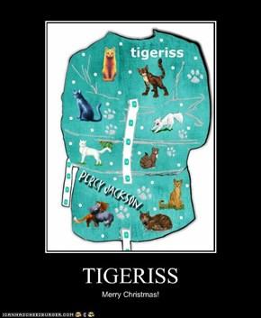 TIGERISS