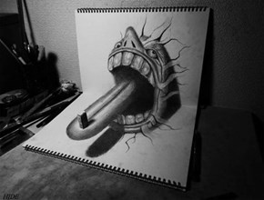 3D Drawing WIN