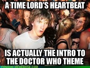 Their Hearts Beat to the Rhythm