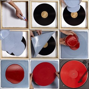Music Piracy in the '60s