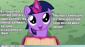 Twilight defines friendship.