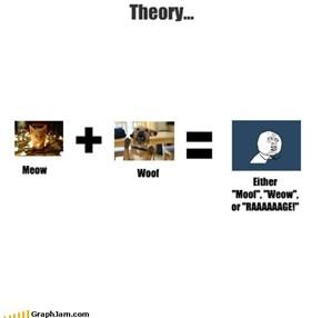Theory...