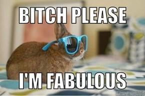 Fab Rabbit