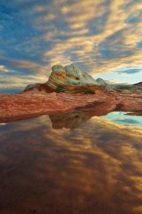 White Pocket, Vermillion Cliffs Wilderness