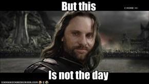 Aragorn Template