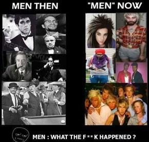 Men R Dum