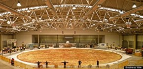 Giant Pizza WIN