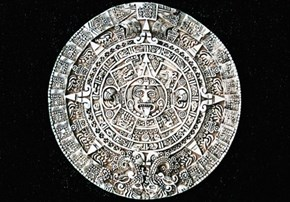 Mayans. They just couldn't get it right.