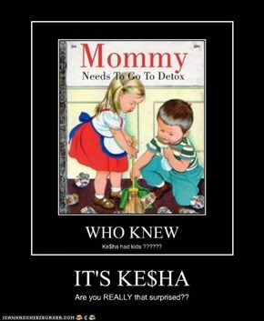 IT'S KE$HA