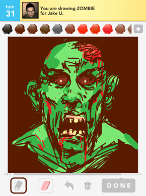 WE GET IT IT, You're REALLY Good At Draw Something