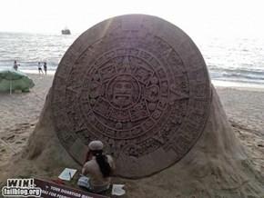 Sand Calendar WIN