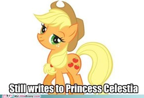 Good Gal Applejack