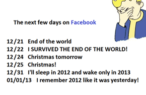 Your Holiday Guide to Facebook Newsfeed