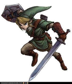 legend of zelda for 3ds
