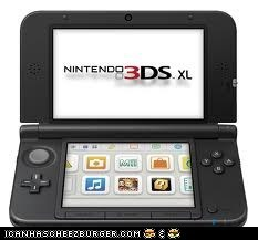 make the best christmas and give a gift of a 3ds or 3dsxl!
