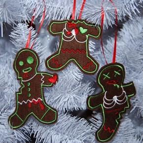 Merry Zombie-X-mas!