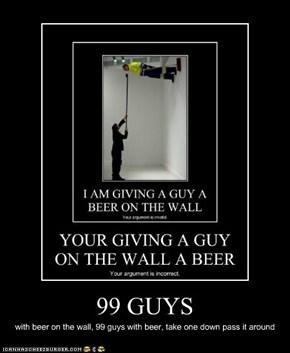 99 GUYS