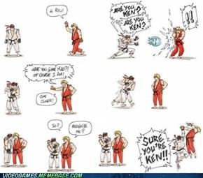 poor ken