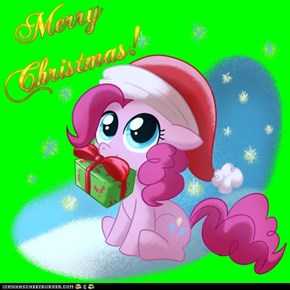 merry Christmas every pony