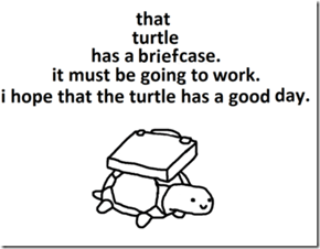 Turtles are Serious Business