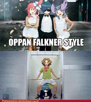 Falkner Style