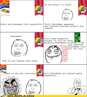 History of Dolan.vs.Eman