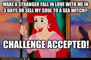 oh Ariel...