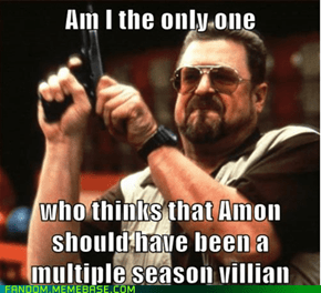 Only one season?
