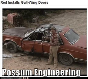 Possum Engineering