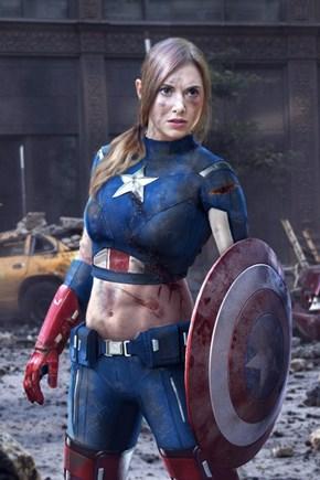 One Sexy Cap