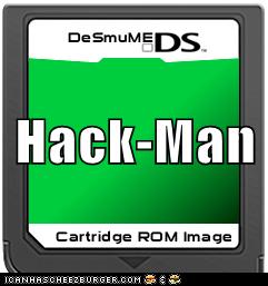 Hack-Man