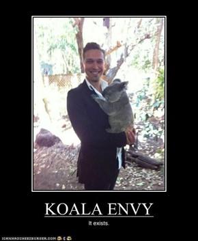 KOALA ENVY