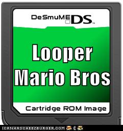 Looper Mario Bros
